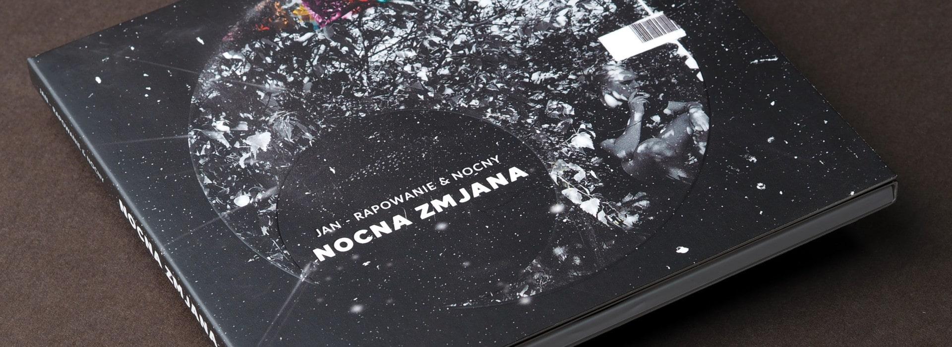 """JAN – RAPOWANIE & NOCNY """"Nocna Zmjana"""""""